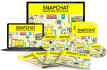 give you Snapchat marketing course