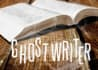 ghost WRITE Anything You Need
