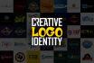 design Original and Creative logo design