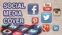 design a COVER or banner ads for Social media