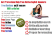 write Master or Doctoral Level RESEARCH Paper