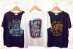 design Custom Tshirt Graphics