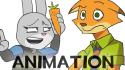 do awesome 2D CARTOON animation