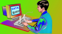 complete any kind of Data Entry