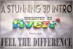 make a 3D COLOURED Logo Intro video