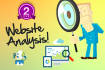 do a professional SEO analysis on your website