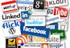 make eye catching social media banner, cover