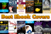 make an eBOOK cover