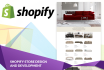 convert your PSD into Shopify