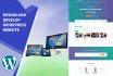 design and Develop Wordpress Website