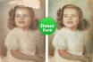 restore any type of old damage photo within 6 hours