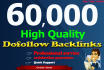 create  Dofollow backlinks which Rank your site