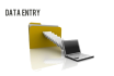 do different data entry jobs