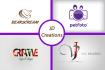 do Creative and Outstanding Logo Design