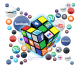 unlimited website traffic from 15 social media for 30 days