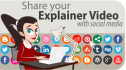 create awesome EXPLAINER video