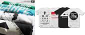 create a trendy tshirt design