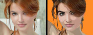 cartoonize your photo in good quality