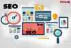 do SEO related work for you