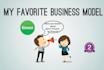 design animated marketing banner add