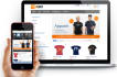 create Fully Responsive Ecommerce Website
