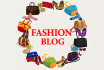 make Guest Post on HQ Fashion blog