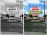 convert black and white to COLOR