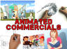 create a fully CUSTOM animation or whiteboard commercial or explainer