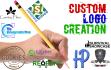 create a unique custom business logo design