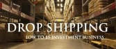 set up a Drop shipping Site with aliexp ebay product importer Installed