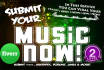 do Lets Play your music by viral Music Marketing