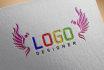 do Stunning LoGo design concepts