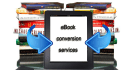 format and convert your work to KINDLE epub
