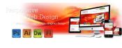 do professional and responsive web design