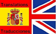 translate any text from Spanish to English and opposite in 24 hours