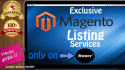 list 5 New Products in your Magento Website