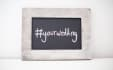 create your perfect wedding hashtag in 24 hours