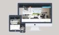 design you a real estate website