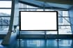 make a whiteboard animation on a billboard