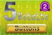 design 5 website buttons