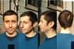 provide realistic 3DPrintin Head Bust model