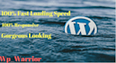create Superb WordPress Website