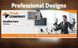 design Attractive and Professional Social Cover