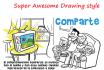 create High Converting Whiteboard Animation