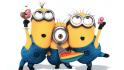 create Minion Intro For your Logo