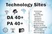 do guest post on my HQ Technology site da44