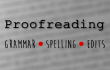 proofread 2000 words of anything
