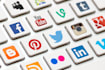 do social campaign for your web content