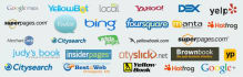list your business on top business listing sites