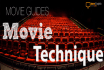 teach you the correct way to learn English with the movies